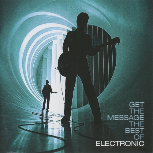Electronic Bernard Sumner Johnny Marr 1991 2006 Virgin